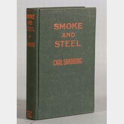 Sandburg, Carl (1878-1967)
