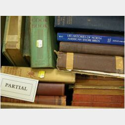 Books of Nonfiction, Prose, Nature, Etc.