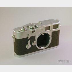 Leica M3 No. 703680