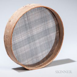 Shaker Sieve
