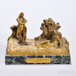 Millet, Aimee, (France, 1819-1891)
