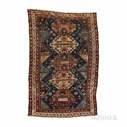 Kazak Carpet