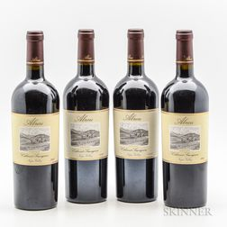 Abreu Madrona Ranch, 4 bottles