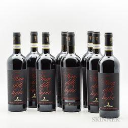Pian delle Vigne (Antinori) Brunello di Montalcino, 8 bottles