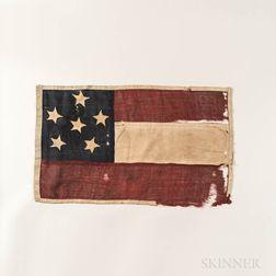 Alabama First National Flag
