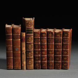 Rabelais, Francis (1490-1553?) The Works