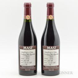 Masi Amarone delle Valpolicella Classico Campolongo di Torbe 2006, 2 bottles