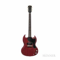 Gibson Les Paul Junior Electric Guitar, 1963