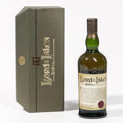 Ardbeg Lord of the Isles 25 Years Old, 1 70cl bottle (pc)