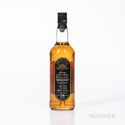 Glenlochy 24 Years Old 1980, 1 750ml bottle