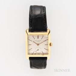 Patek Philippe 18kt Gold Reference 2488 Wristwatch