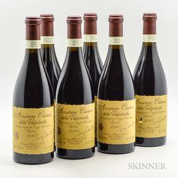 Zenato Amarone della Valpolicella Classico Riserva Sergio Zenato 2006, 6 bottles
