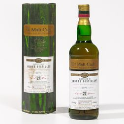 Ardbeg 27 Years Old 1975, 1 750ml bottle (oc)