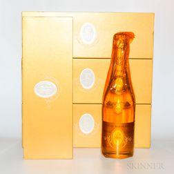Louis Roederer Cristal 2006, 4 bottles