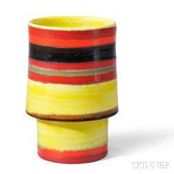 Gambone Ceramic Vessel