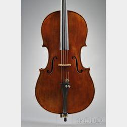 Child's Modern Violoncello