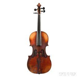 Two Violins.