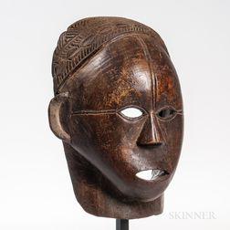 Tabwa Face Mask