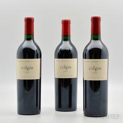 Colgin Tychson Hill Vineyard 2000, 3 bottles