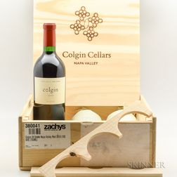 Colgin IX Estate 2010, 3 bottles (owc)