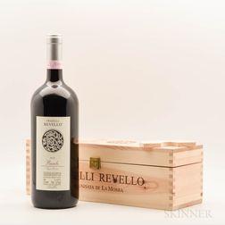 Fratelli Revello Barolo Vigna Conca 2004, 1 magnum (owc)
