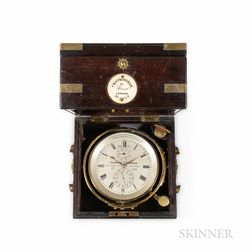 Charles Frodsham Exposition Two-day Ship's Chronometer