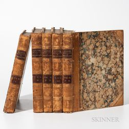 Lavater, John Caspar (1741-1801) Essays on Physiognomy, Designed to Promote the Knowledge and the Love of Mankind.
