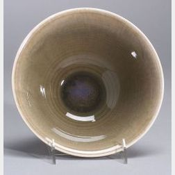 Wedgwood Norman Wilson 'Unique Ware' Design Bowl