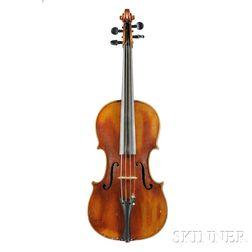 Modern Czech Viola, John Juzek, 20th Century