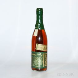 Bookers Rye, 1 750ml bottle