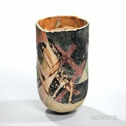 Rick Dillingham (1952-1994) Vase