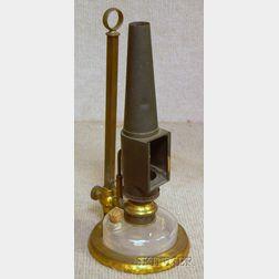 Microscopy Lamp by W. Watson & Sons Ltd.
