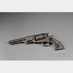 California Gold Rush Relic Colt U.S. Walker Replacement (Pre-First Model Dragoon)