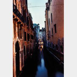 Mary Kocol (American, b. 1962)      Venice, Italy