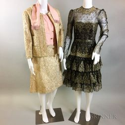 Three Vintage Outfits