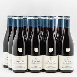 Fontaine-Gagnard Volnay Clos des Chenes 2017, 12 bottles (oc)