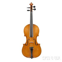 Modern Italian Violin, c. 1950s