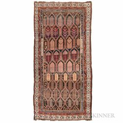 Bakhtiari Carpet