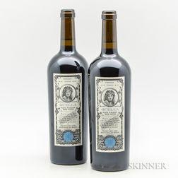Bond Quella 2009, 2 bottles