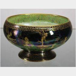 Wedgwood Fairyland Lustre Empire Bowl