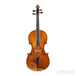 Modern French Violin