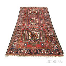 Bakhtiari Kellei Carpet