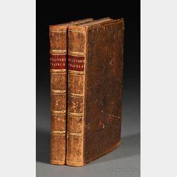 Swift, Jonathon (1667-1745)