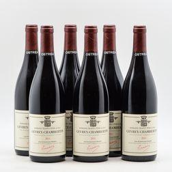 Trapet Gevrey Chambertin Ostrea 2011, 6 bottles (oc)