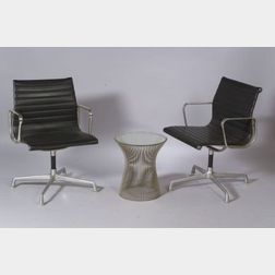Herman Miller and Knoll