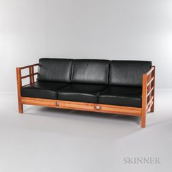 "Thomas Moser ""Windward"" Sofa"