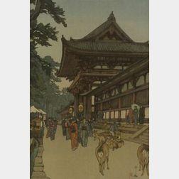 Yoshida Hiroshi: