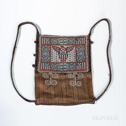 Philippine Beaded Bag, Kabir
