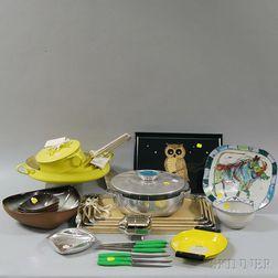 Mid-century Modern Kitchenware