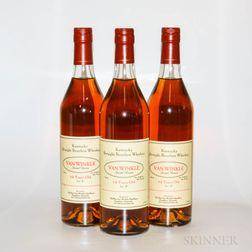 Van Winkle Special Reserve 12 Years Old Lot B, 3 750ml bottles